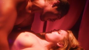 Kelli Berglund nude sex Roxane Mesquida nude sex thtreesome again - Now Apocalypse (2019) s1e9 HD 1080p