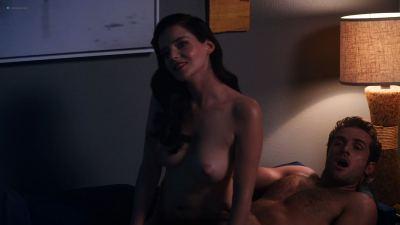 Kelli Berglund nude topless Roxane Mesquida nude sex - Now Apocalypse (2019) s1e1 HD 1080p (14)