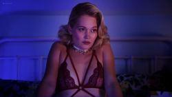 Kelli Berglund nude topless Roxane Mesquida nude sex - Now Apocalypse (2019) s1e1 HD 1080p (4)
