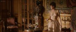 Manon Kneusé nude topless- Mademoiselle de Joncquières (FR-2018) HD 1080p (2)
