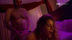 Maria Bopp nude and hot sex Stella Rabello nude sex - Me Chama De Bruna (BR-2018) s3e2 HDTV 720p (11)