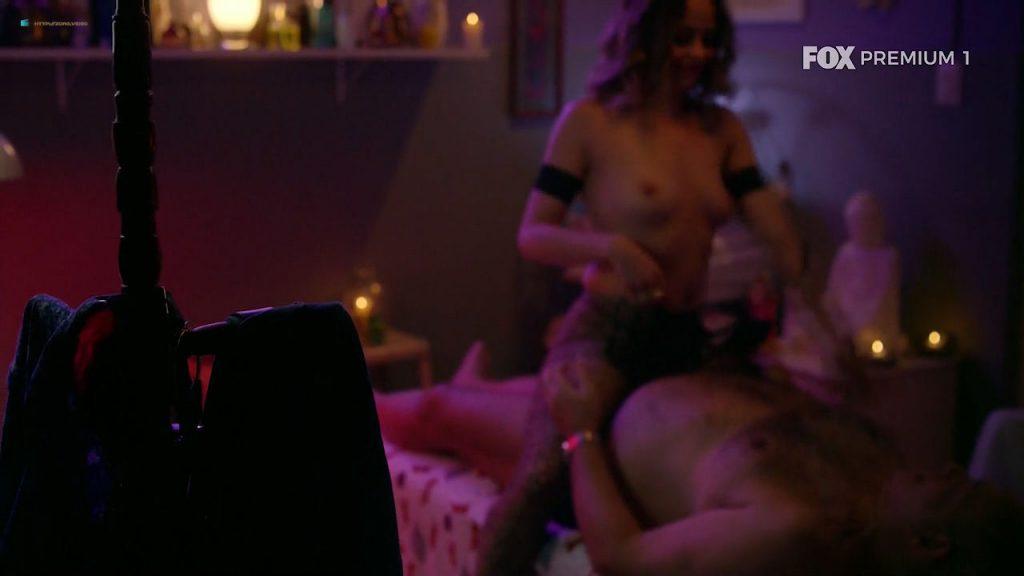 Maria Bopp nude sex Nash Laila, Stella Rabello all nude too - Me Chama De Bruna-(BR-2019) s3e6 HDTV 720p (13)