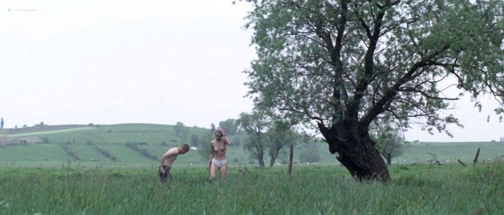 Marjorie Cottreel nude explicit sex – La vie de Jésus (FR-1997) HD 1080p Web (6)