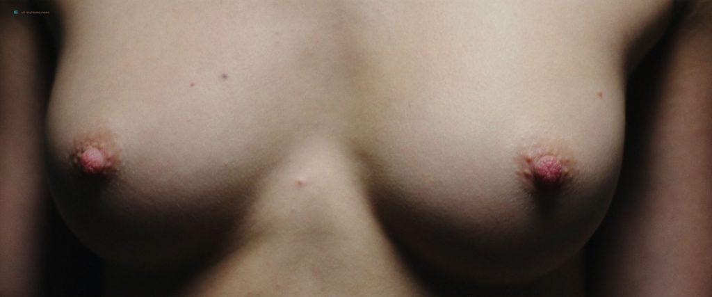 Reanin Johannink nude Brooke Butler hot - All Cheerleaders Die (2013) HD 1080p BluRay (2)