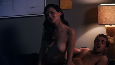 Roxane Mesquida nude topless and sex - Now Apocalypse (2019) UHD 2160p (9)