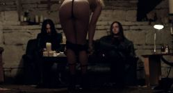 Sky Ferreira nude topless and sex - Lords of Chaos (2018) HD 1080p Web (10)