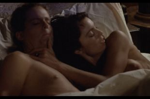 Tracy Scoggins nude and hot sex - In Dangerous Company (1988) HD 720p (5)