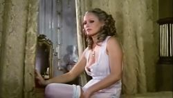 Ursula Andress nude and sex and Sylvia Kristel nude too - The Fifth Musketeer (1979) Uncut (14)