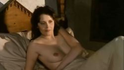 Ursula Andress nude and sex and Sylvia Kristel nude too - The Fifth Musketeer (1979) Uncut (5)