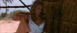 Ursula Andress nude topless and skinny dipping - The Southern Star (1969) (9)