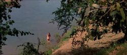 Ursula Andress nude topless and skinny dipping - The Southern Star (1969) (8)