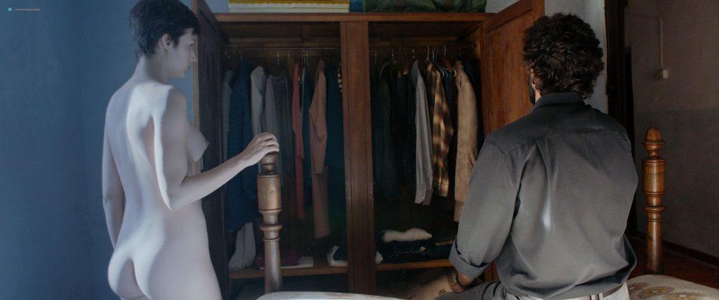 Úrsula Corberó nude sex Lucía Delgado nude bush and sex - El árbol de la sangre (ES-2018) HD 1080p BluRay (5)
