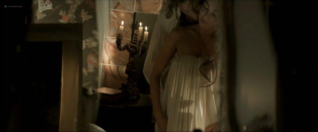 Yuliya Snigir nude topless and sex - Krovavaya Barynya (RU-2018) s01 HDTV 1080p (12)