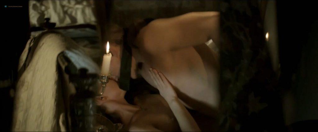 Yuliya Snigir nude topless and sex - Krovavaya Barynya (RU-2018) s01 HDTV 1080p (8)