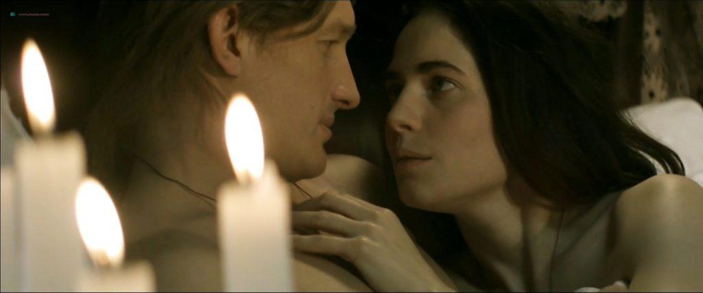 Yuliya Snigir nude topless and sex - Krovavaya Barynya (RU-2018) s01 HDTV 1080p (6)