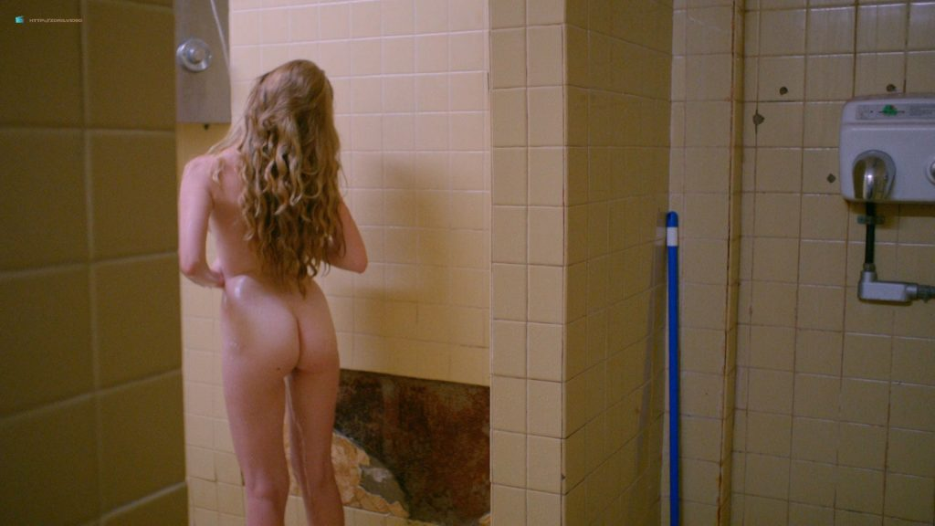 Asta Paredes nude lesbian sex with Catherine Corcoran - Return to Nuke 'Em High Volume 1 (2013) HD 1080p BluRay (2)