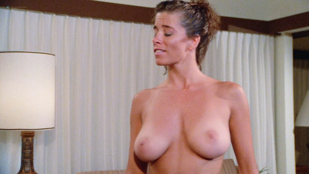 Dona Speir nude Hope Marie Carlton and Patty Duffek nude too- Hard Ticket to Hawaii (1987) HD 1080p BluRay (9)
