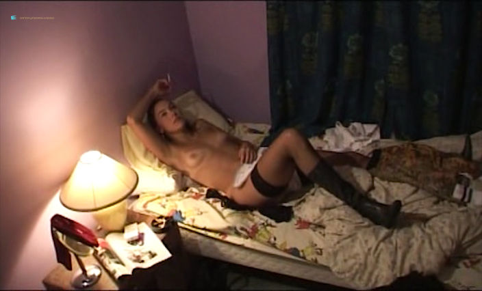 Fiona Horsey nude sex Jaye Macaulay and others nude and a lot of sex - Angst (2003) (10)