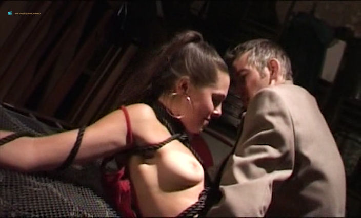 Fiona Horsey nude sex Jaye Macaulay and others nude and a lot of sex - Angst (2003) (6)