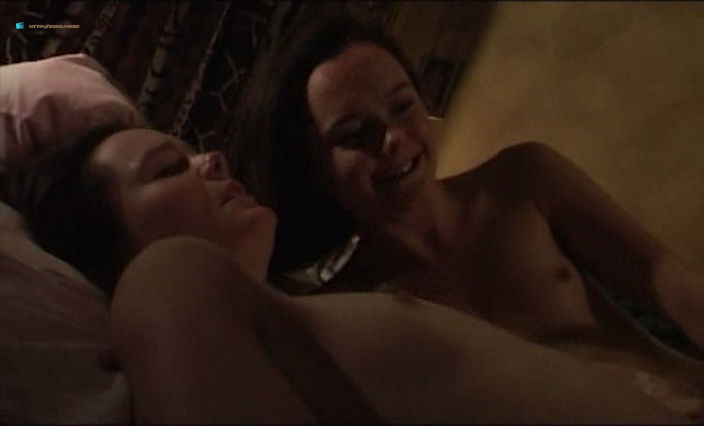 Fiona Horsey nude sex Jaye Macaulay and others nude and a lot of sex - Angst (2003) (4)