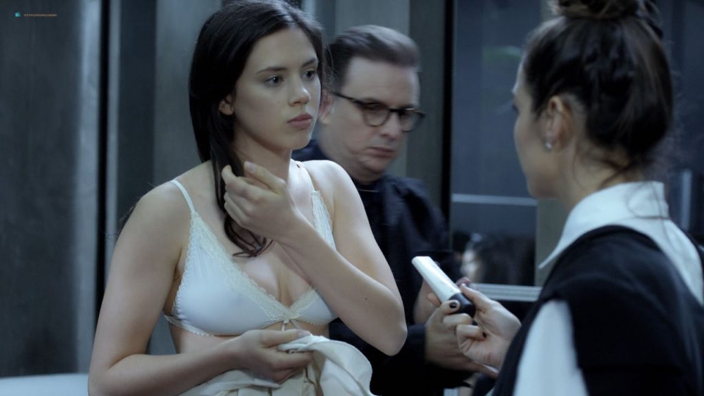 Juana Viale nude sex Sophia Castiglione nude too - Edha (AR-2018) S1 HD 1080p (16)
