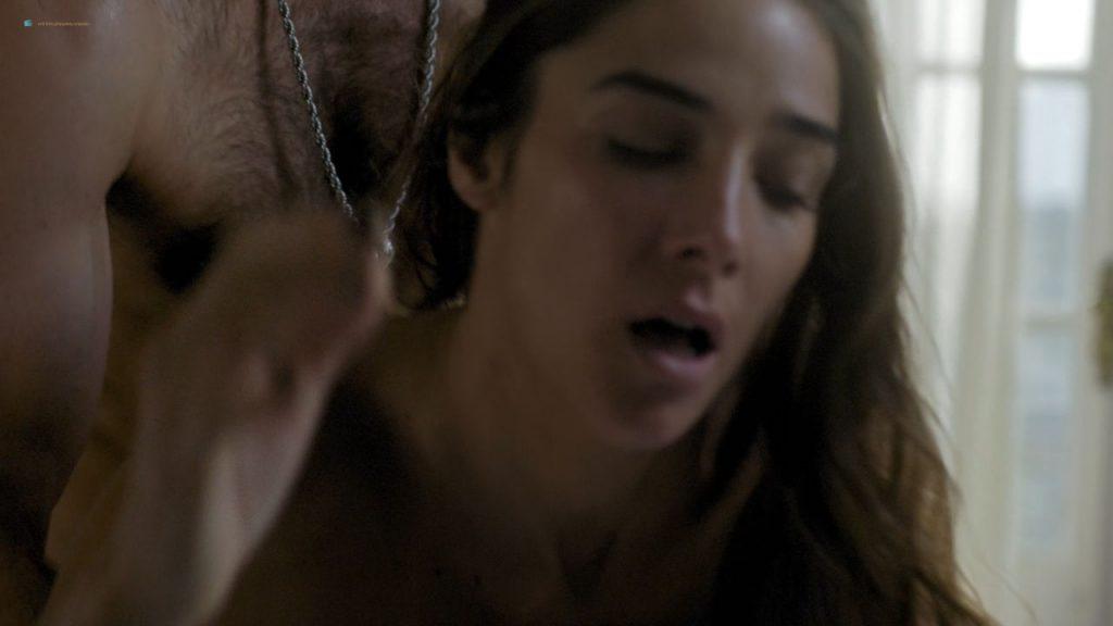 Juana Viale nude sex Sophia Castiglione nude too - Edha (AR-2018) S1 HD 1080p (3)
