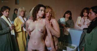Lorraine De Selle nude Maria Romano and others nude too- Women's Prison Massacre (1983) (12)