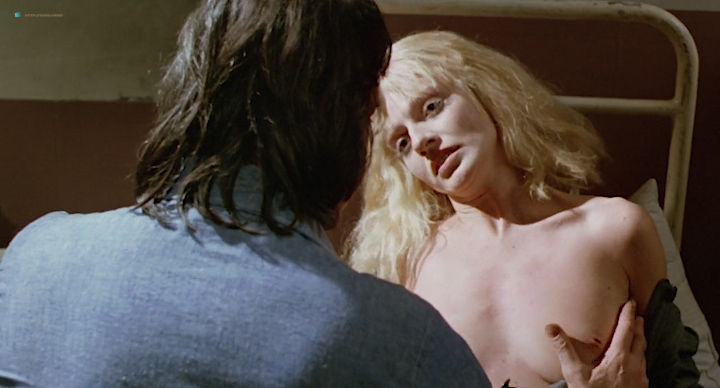 Lorraine De Selle nude Maria Romano and others nude too- Women's Prison Massacre (1983) (9)
