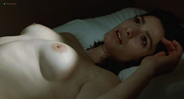 Lorraine De Selle nude Maria Romano and others nude too- Women's Prison Massacre (1983) (3)