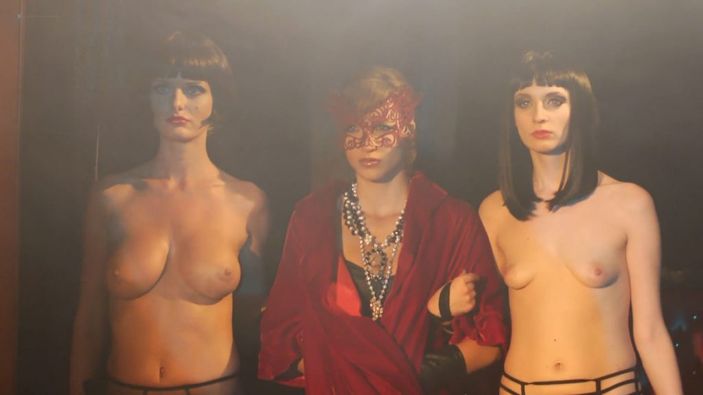 Malena Morgan nude full frontal and sex Kayla Jane nude too – Pleasure or Pain (2013) HD 1080p BluRay (4)