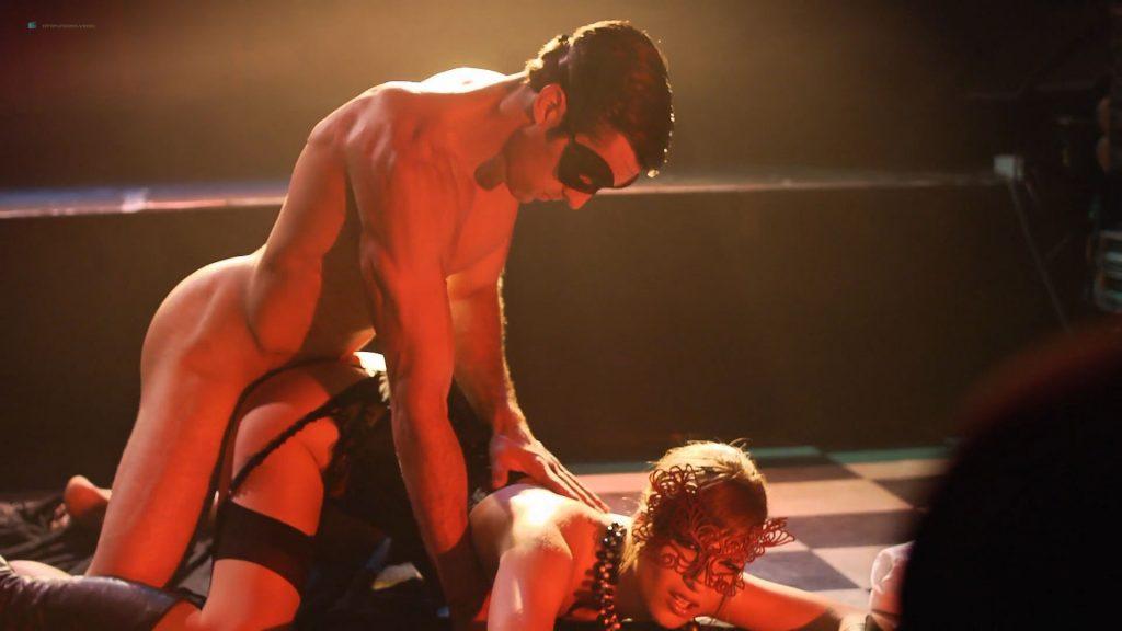 Malena Morgan nude full frontal and sex Kayla Jane nude too – Pleasure or Pain (2013) HD 1080p BluRay (3)