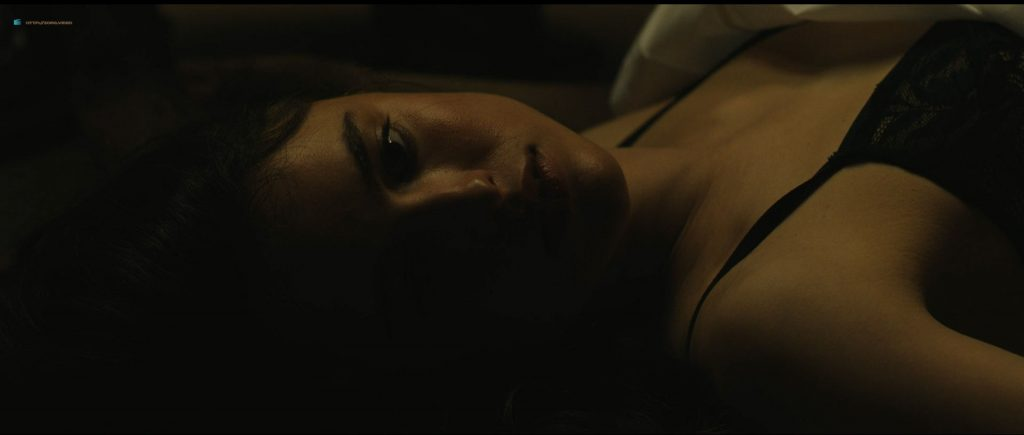 Margaret Qualley hot and sexy - Native Son (2019) HD 1080p Web (2)
