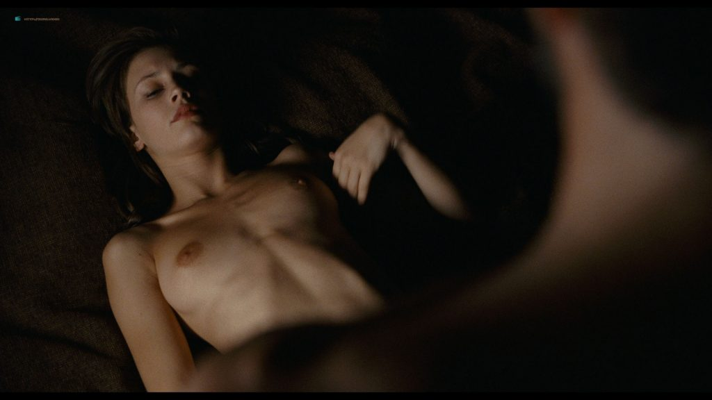 Marine Vacth nude full frontal and lot of sex - Jeune & Jolie (FR-2013) HD 1080p BluRay(r) (17)