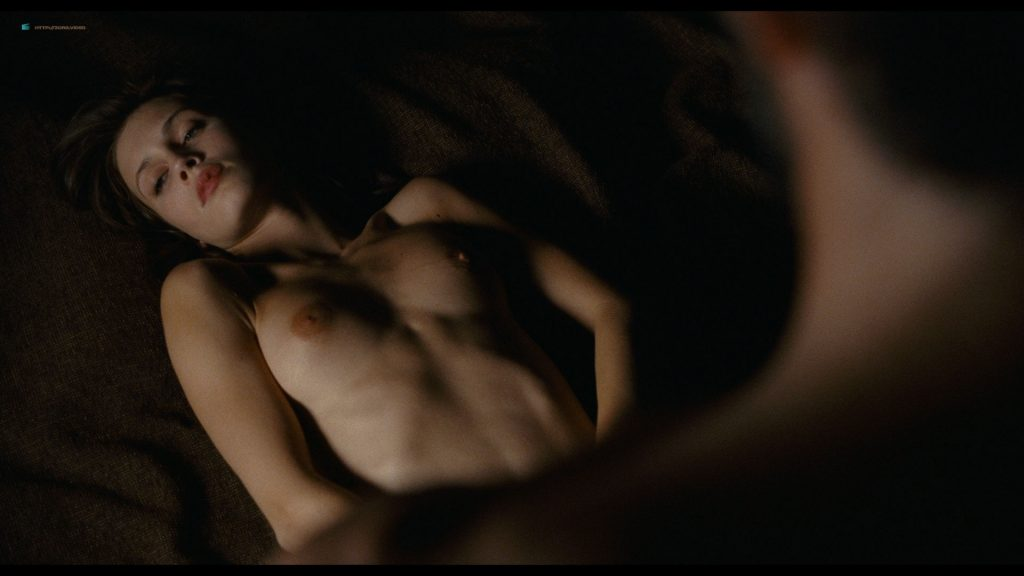 Marine Vacth nude full frontal and lot of sex - Jeune & Jolie (FR-2013) HD 1080p BluRay(r) (16)
