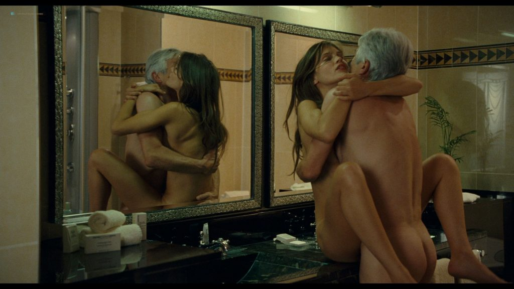 Marine Vacth nude full frontal and lot of sex - Jeune & Jolie (FR-2013) HD 1080p BluRay(r) (9)
