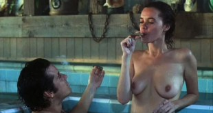 Melanie Griffith nude sex Anne Lockhart nude topless and sex - Joyride (1977) (8)
