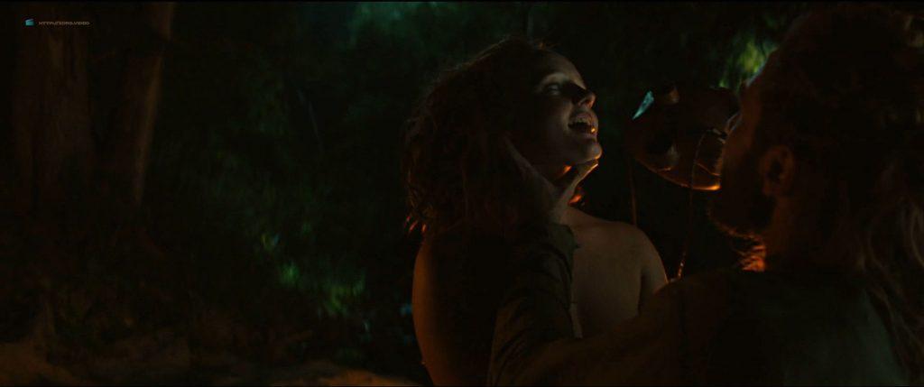 Niamh Carolan nude topless and sex - American Gods (2019) s2e7 HD 1080p (8)