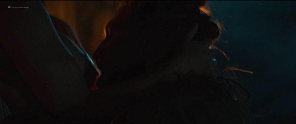 Niamh Carolan nude topless and sex - American Gods (2019) s2e7 HD 1080p (6)