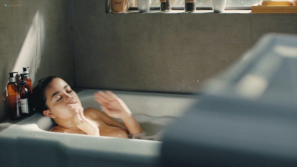 Paulina Gaitan nude topless and sex - Diablo Guardian (2019) S2 HD 1080p (8)