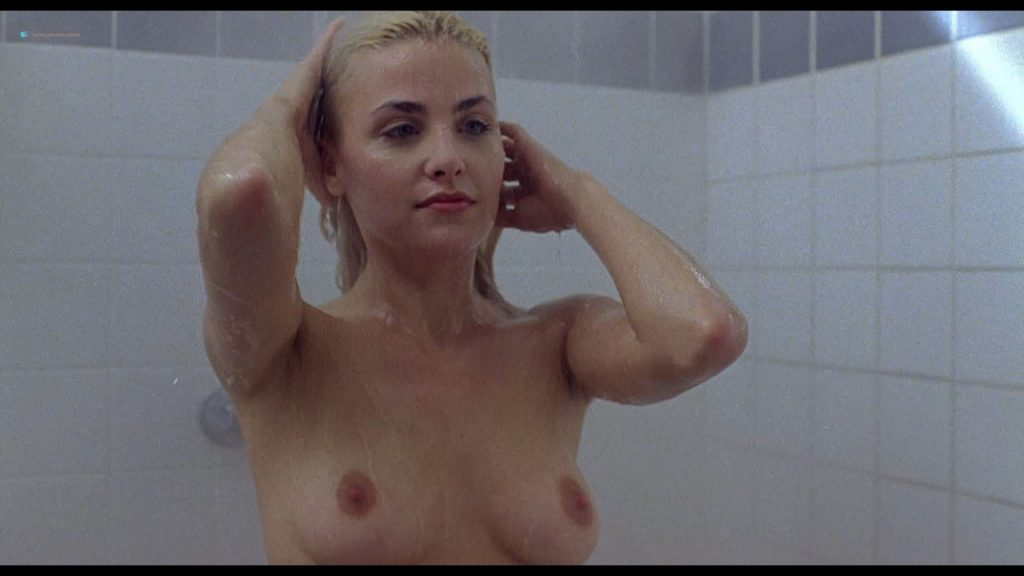 Sherilyn Fenn nude full frontal Kristy McNichol nude - Two Moon Junction (1988) HD 1080p BluRay(r) (18)