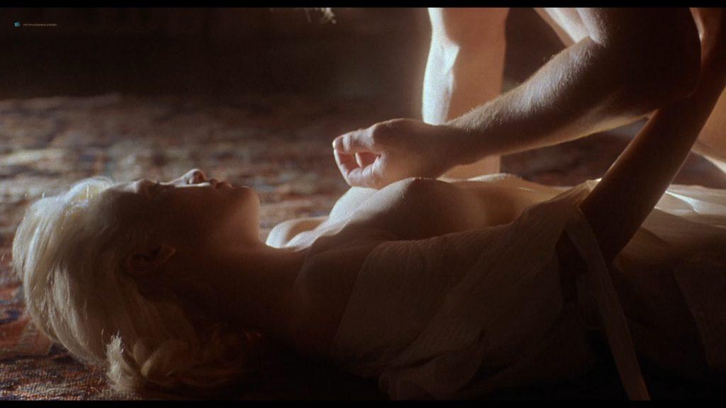 Sherilyn Fenn nude full frontal Kristy McNichol nude - Two Moon Junction (1988) HD 1080p BluRay(r) (16)