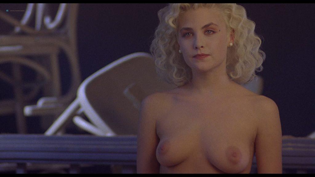 Sherilyn Fenn nude full frontal Kristy McNichol nude - Two Moon Junction (1988) HD 1080p BluRay(r) (9)