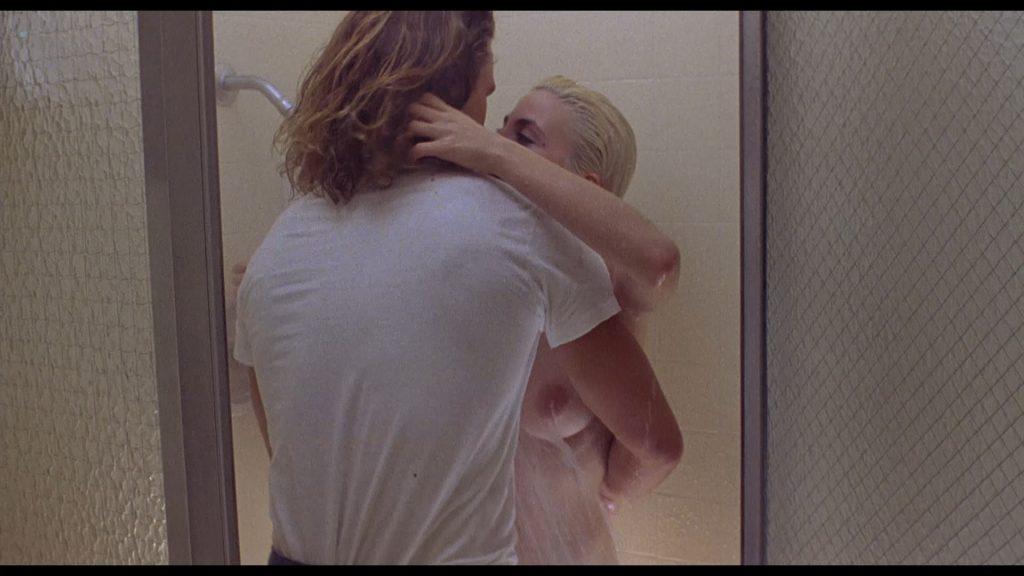Sherilyn Fenn nude full frontal Kristy McNichol nude - Two Moon Junction (1988) HD 1080p BluRay(r) (2)