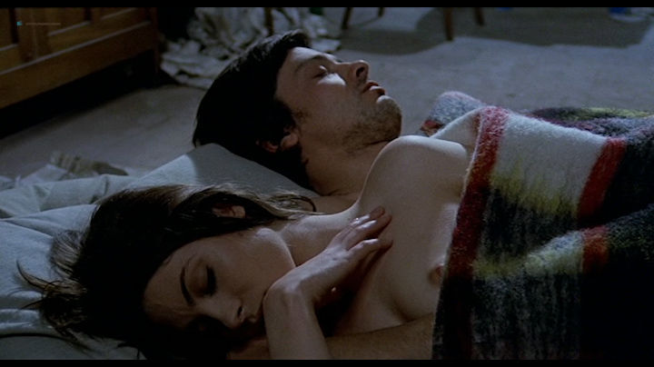 Sonia Petrovna nude and sex and Lea Massari nude too - La prima notte di quiete (IT-1972) (4)