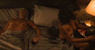 Tamberla Perry nude topless - The Good Fight (2019) s3e7 HD 1080p (7)