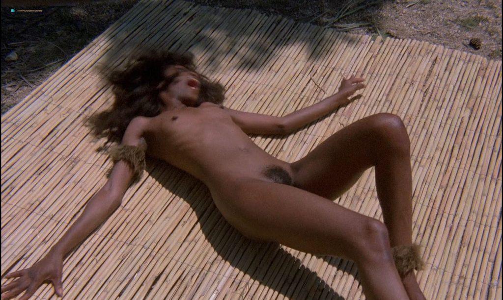Ursula Buchfellner nude full frontal Aline Mess, Muriel Montossé nude bush and sex - Devil Hunter (DE-FR-1980) HD 1080p (4)