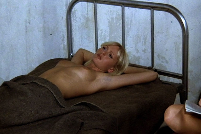 Ursula Buchfellner nude full frontal Nadine Pascal and other nude too - Sadomania - Hölle der Lust (1981) (13)