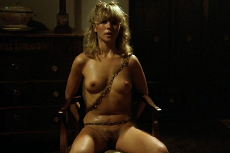 Ursula Buchfellner nude full frontal Nadine Pascal and other nude too - Sadomania - Hölle der Lust (1981) (8)