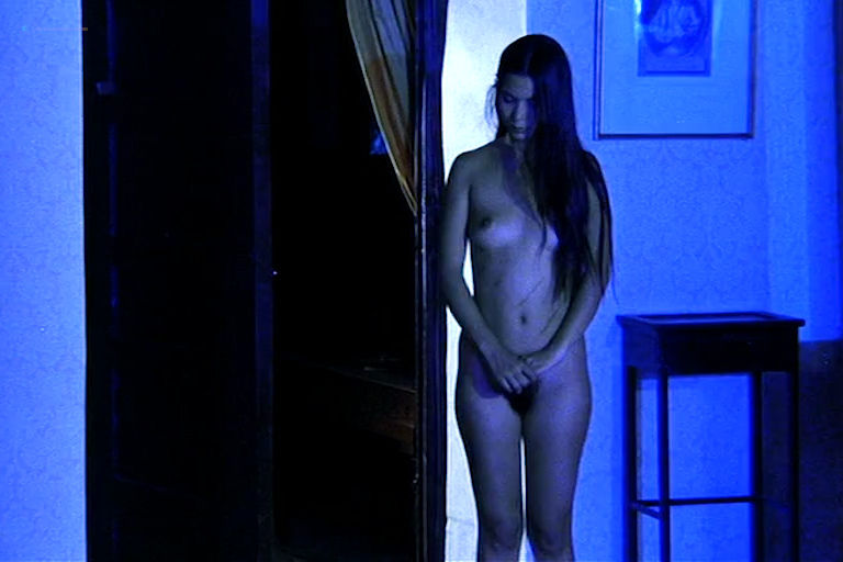 Ursula Buchfellner nude full frontal Nadine Pascal and other nude too - Sadomania - Hölle der Lust (1981) (3)