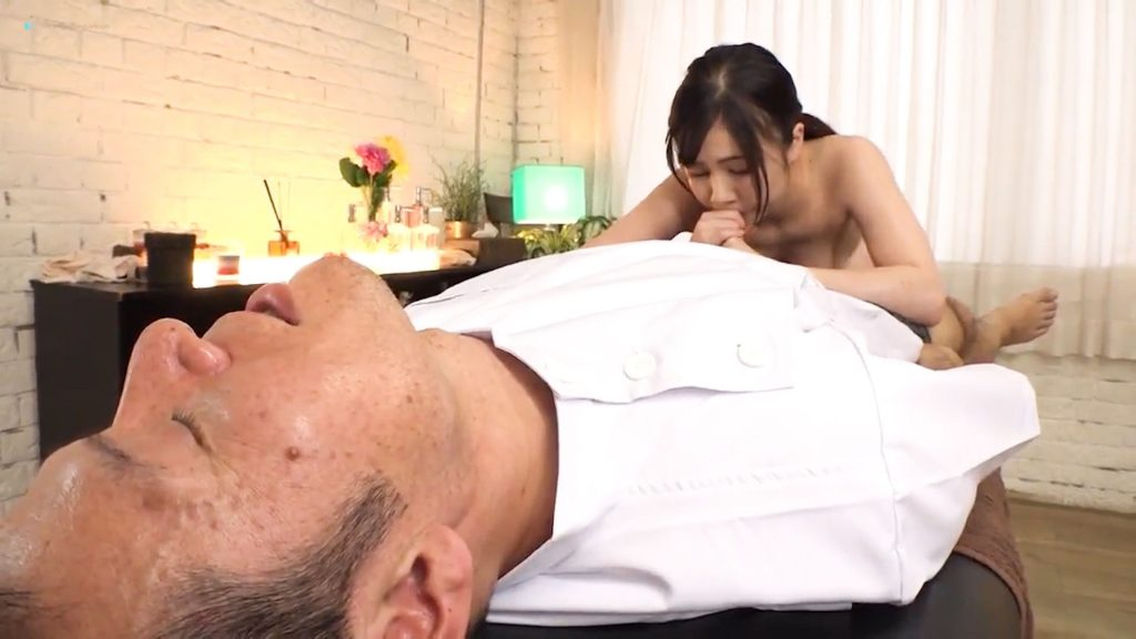 Aimi Yoshikawa nude busty topless and sex - Hope of breast (JP-2018) HD 1080p Web (7)